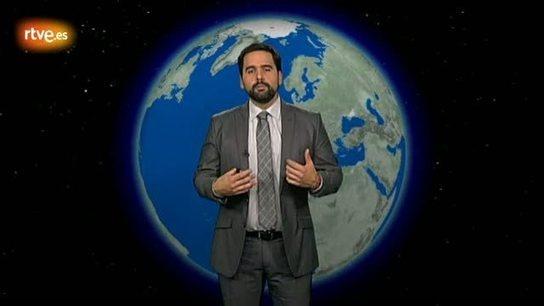 La ola de calor australiana, El tiempo - RTVE.es A la Carta