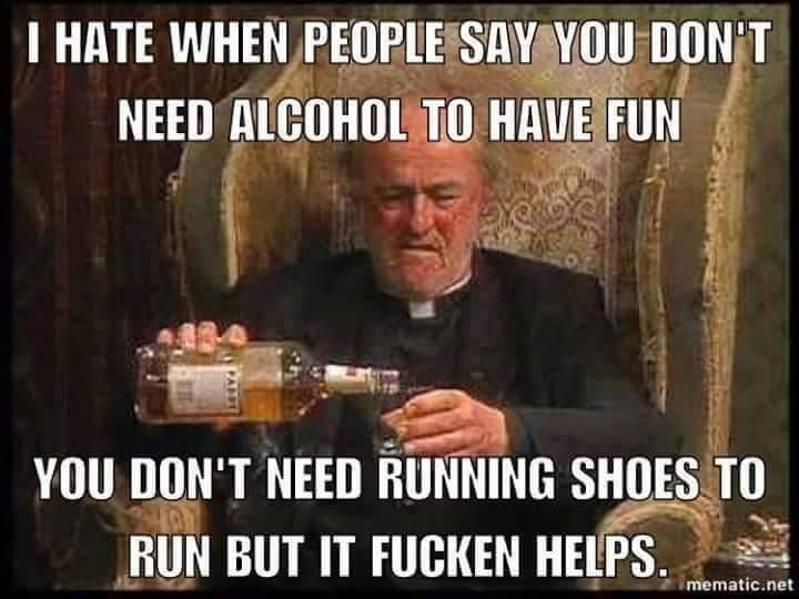 Need alcohol to have fun - meme - http://jokideo.com/need-alcohol-to-have-fun-meme/