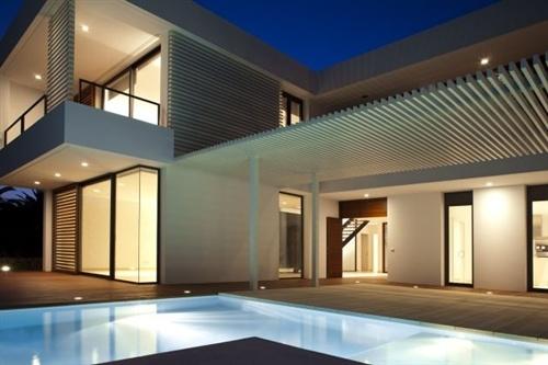 I want more than anything! *-*De Menorca, Nearby Islands, Menorca 8211, Minimalist House, Pablo Serrano, Design, Dom Arquitectura, Porxo4Beauti House, Private House