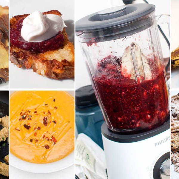 Stor guide: Slik kaster du mindre mat