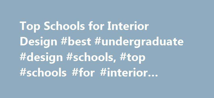 Best Online Interior Design Degree Programs Brilliant Review