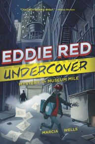 Eddie Red Undercover Series #1: Mystery on Museum Mile