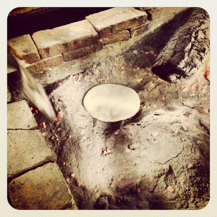 #tortilla de rescoldo