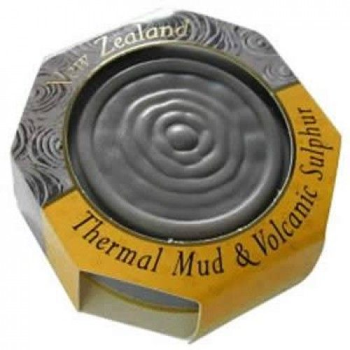 Thermal Mud & Volcanic Sulphur Soap
