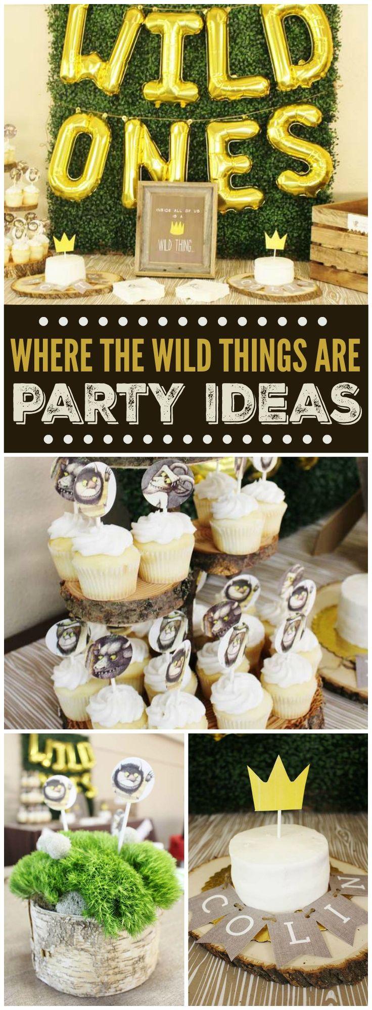 712 best Boy Birthday Party Ideas images on Pinterest Birthdays