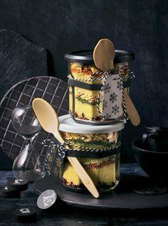 Geschenke aus der Küche - selbstgemacht und lecker ...