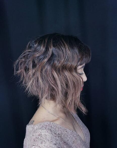 34 Short Hair Trends with Gorgeous Look 2020 - Page 33 of 34 - Lead Hairstyles