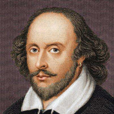 This is a picture of the famous writer, William Shakespeare. During the English Renaissance, Shakespeare wrote all four types of plays that were apart of the Renaissance. They were Comedy, Tragedy, Pastoral, and Historical. He is the author of the play Titus Andronicus. The play was written in 1589. Titus was a revenge tragedy, and this play was William Shakespeare's first tragedy.
