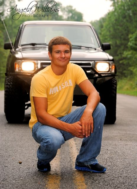 """Cool Senior Pictures For Guys 