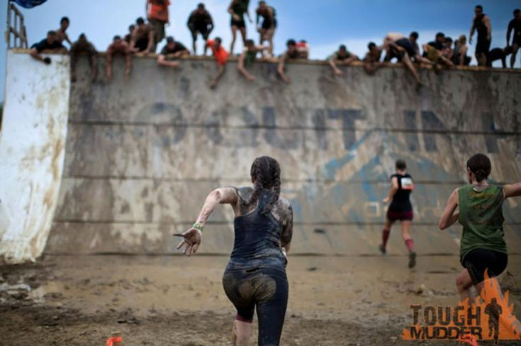 Get ahead of the crowd by following our beginners guide to Tough Mudder to find out what it's really like.