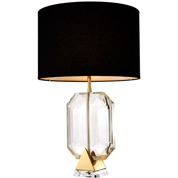 17 Best Ideas About Gold Lamps On Pinterest