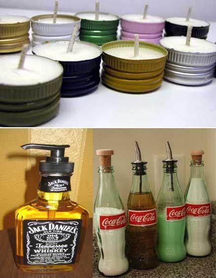 Más de 1000 ideas sobre reutilizar envases de plástico en ...