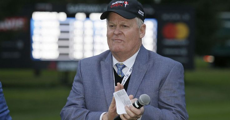 Television viewers haven't heard the last of Johnny Miller just yet.   Miller says he thought this might be his final year in the broadcast booth for NBC Sports so he could spend more time with his 23 grandchildren. But in a telephone interview Monday, he said he will stick around for at...