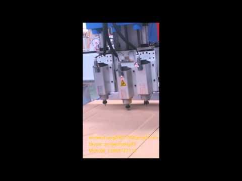 Air Cylinder Auto Tool Changer CNC Router -Cheap ATC CNC Router