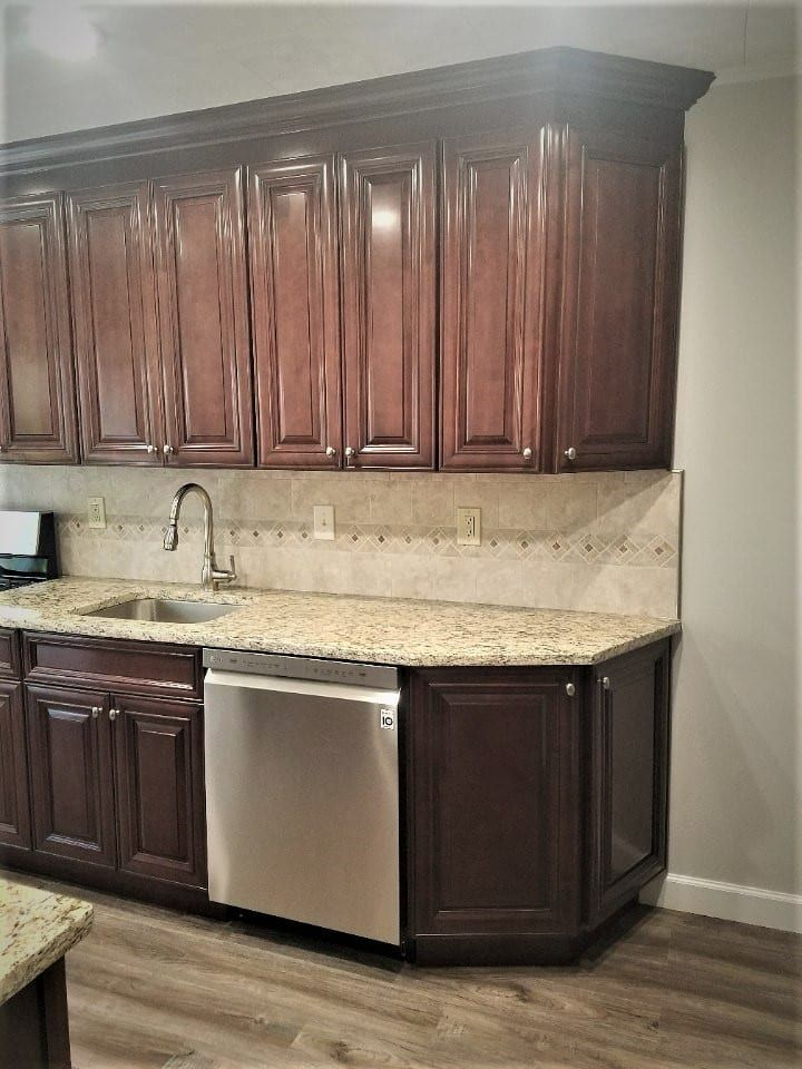 Small Kitchen Remodel Companies