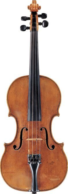 1640c Nicolo Amati Violin from The Four Centuries Gallery