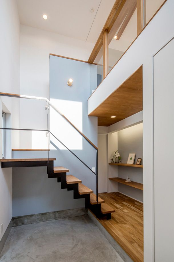 CASE 294 | 自生していた木が残る家(名古屋市緑区) |ローコスト・低価格住宅|狭小住宅・コンパクトハウス | 注文住宅なら建築設計事務所 フリーダムアーキテクツデザイン