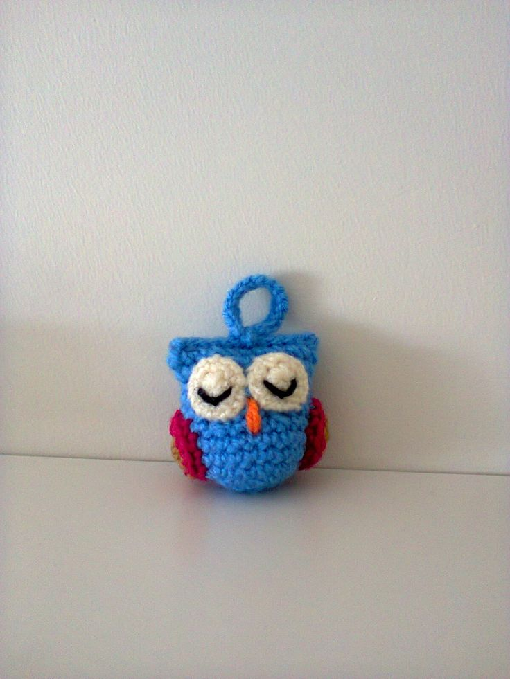 Amigurumi Gufi Uncinetto : 70 best images about le mie creazioni amigurumi on ...