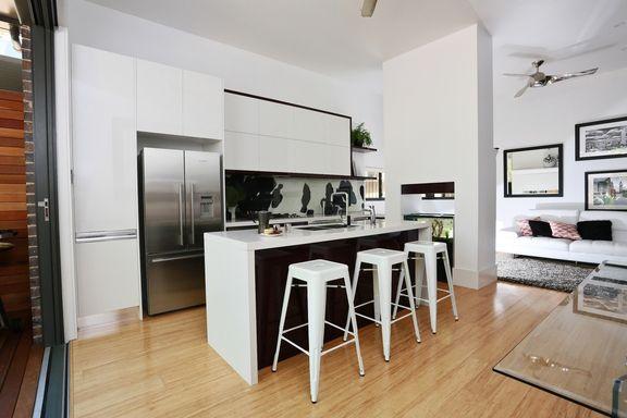 Kitchen design tips for small spaces - Reno Addict