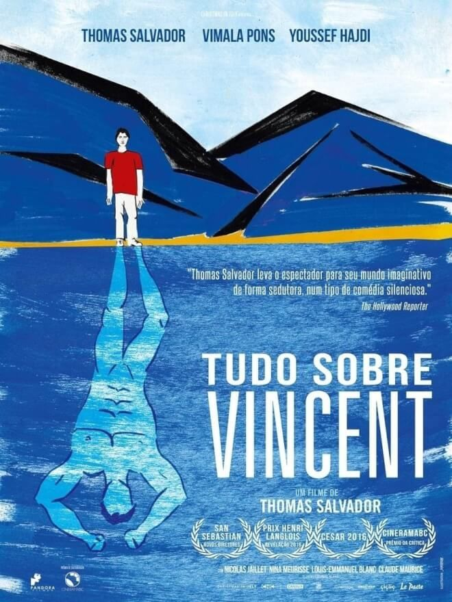Tudo Sobre Vincent (Vincent n'a pas d'écailles) 2016 - Séries Torrent TV - Download de Filmes e Séries por Torrent