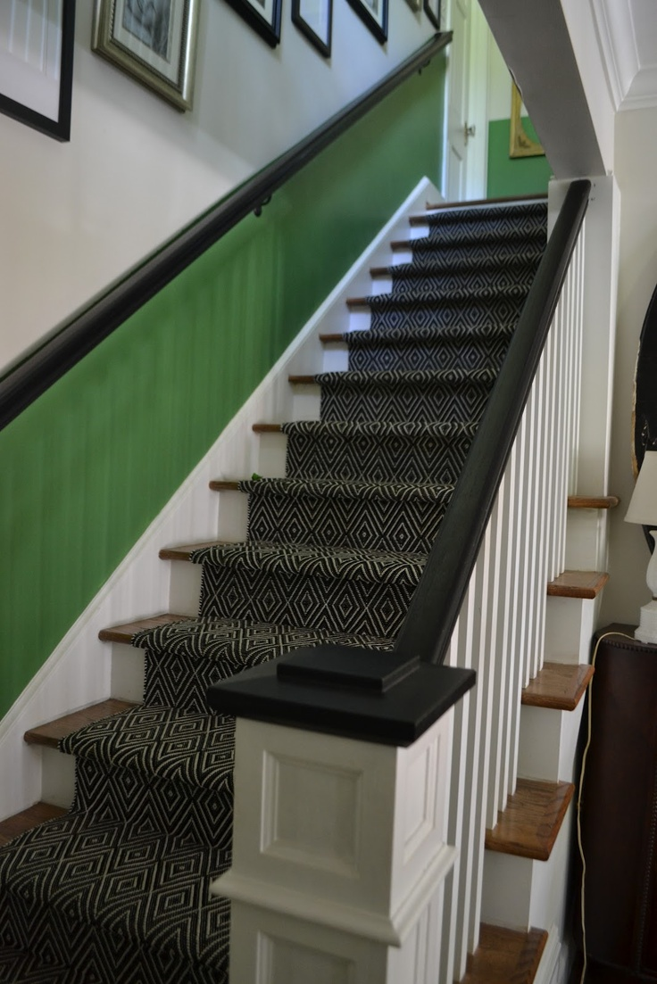 Best 17 Best Images About Staircase On Pinterest Runners L 400 x 300
