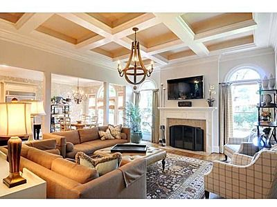 1000 Images About Crawford Ceiling On Pinterest Pewter