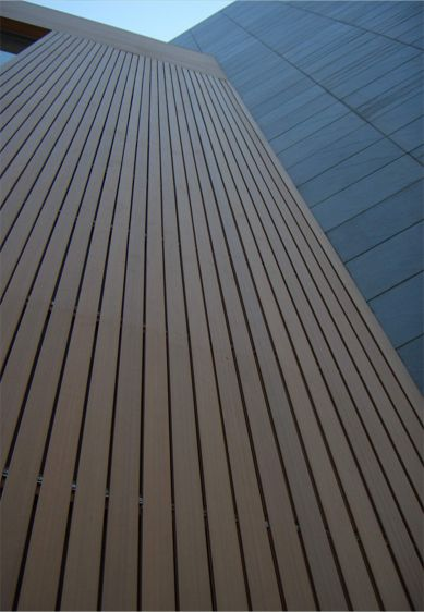 Best 25 cladding materials ideas on pinterest concrete tiles texture and the yardhouse for Sustainable exterior cladding materials