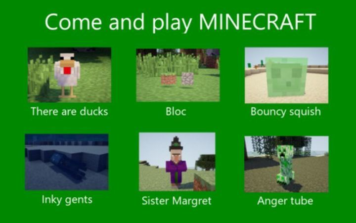 85 Funny Minecraft Memes Celebrating 10 Years Of Gaming Goodness In 2021 Minecraft Memes How To Play Minecraft Minecraft Funny