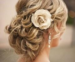very elegant: Hair Ideas, Weddinghair, Hairstyles, Hair Styles, Wedding Ideas, Weddings, Weddingideas, Updo