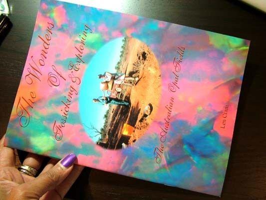 OPAL BOOK BY LENCRAM    (TBO)  opal books, opal literature , len cram opal books