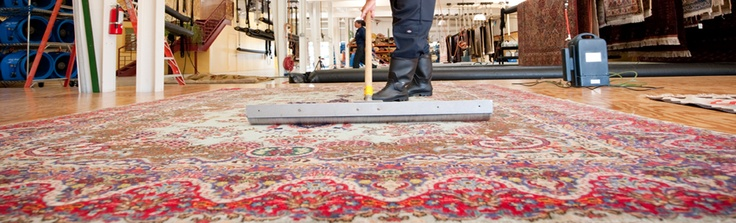 Carpet Cleaning Los Angeles - Rug, Upholstery, Carpet Cleaners