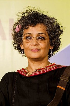 Indian Summer Arts Society presents An Evening with #ArundhatiRoy Tue Apr 1 at 8pm St. Andrew's-Wesley United Church #Vancouver BC Details ticketstonight.ticketforce.com/eventperformances.asp?evt=2455 @IndianSummerCND