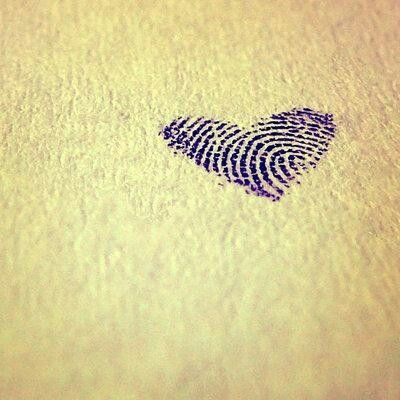 Aaron i think we should look into soulmate tattoos. i could have your fingerprint and u could have mine