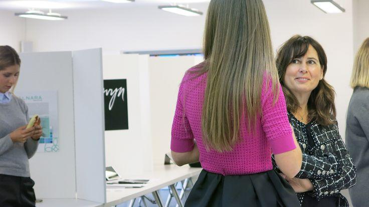Vogue Class of 2014 - Final Exhibition