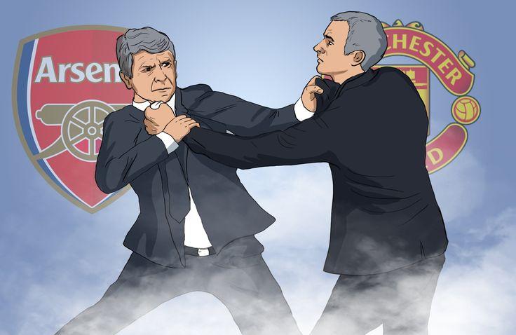 Арсенал  Манчестер Юнайтед. Прогноз Остапа Бендера