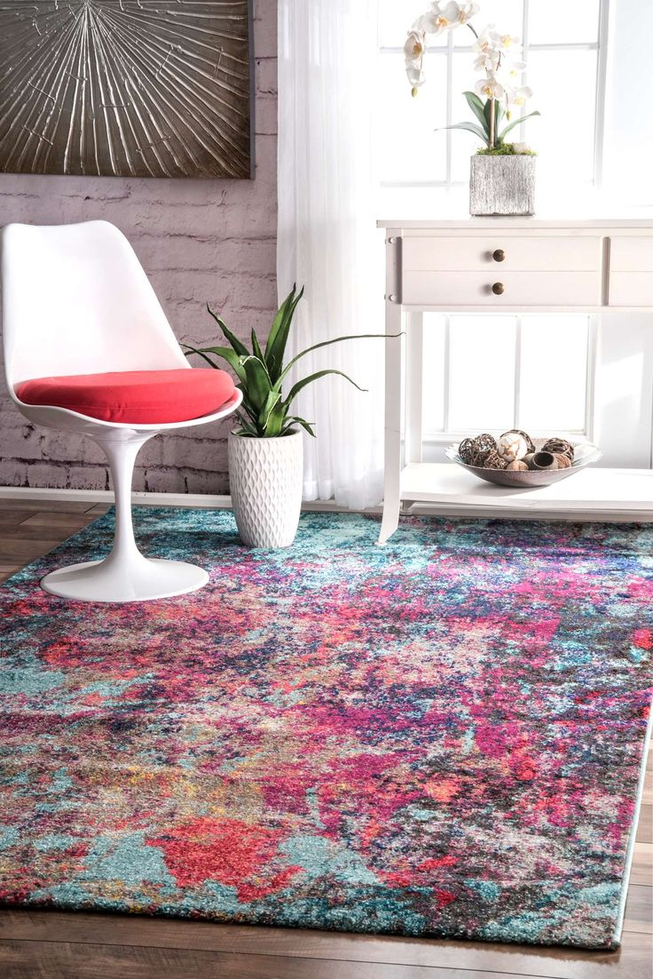 57 best rugs images on Pinterest | Rugs, Contemporary rug pads and ...