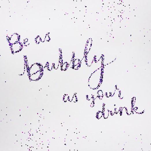 Barefoot Wine words to live by: Be as bubbly as your drink! (Barefoot Wine & Bubbly Quotes)
