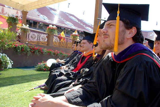 Steve Jobs at Stanford, 2005   10 Graduation Speeches That Will Inspire And Move You