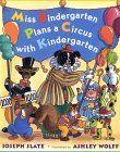 Preschool Circus Books