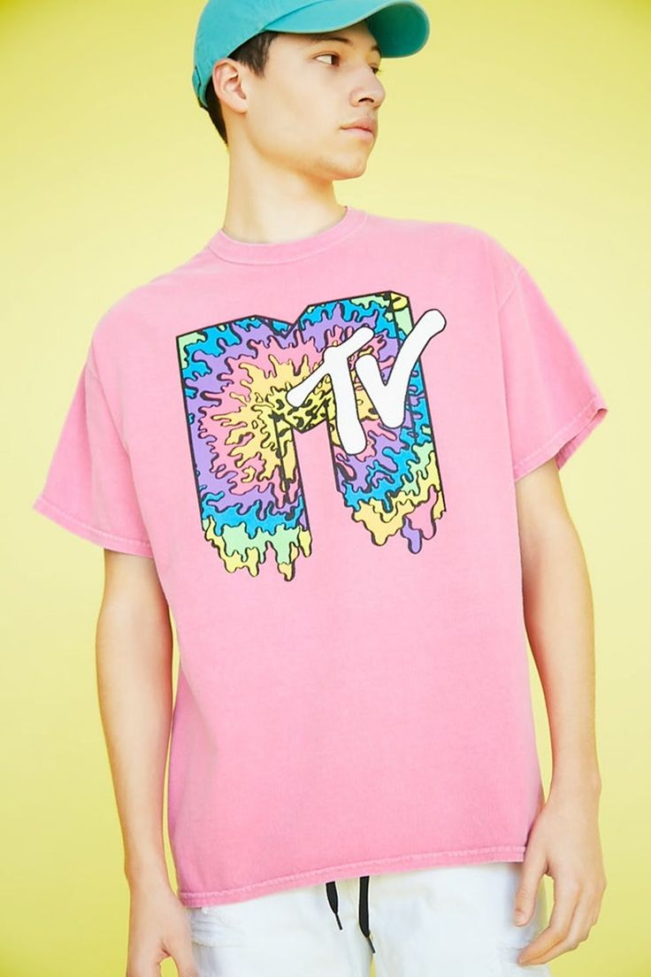 Forever 21 Is Launching the Retro MTV Line of Your '90s Dreams | Brit + Co