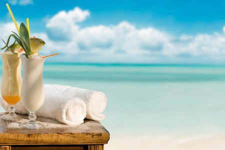 My dream vacation spot...: Summer Drinks, Beaches Time, Honeymoons Honeymoons, Dreams Vacations Spots, 855 680 Love Aahsf, Honeymoons 855 680 Love, Ocean Photography, Beaches Cocktails, The Beaches