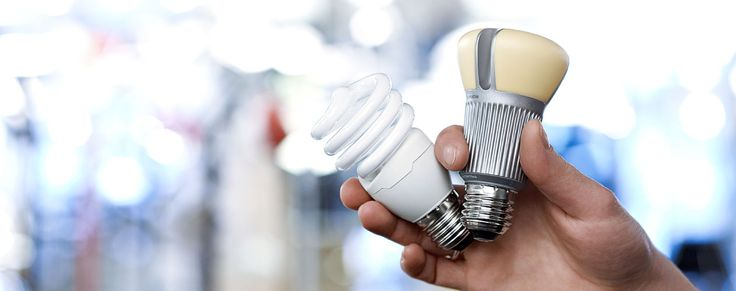 Vælg den rette pære | SparEnergi - Energistyrelsen