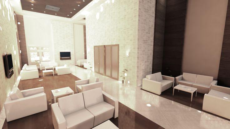 salle VIP
