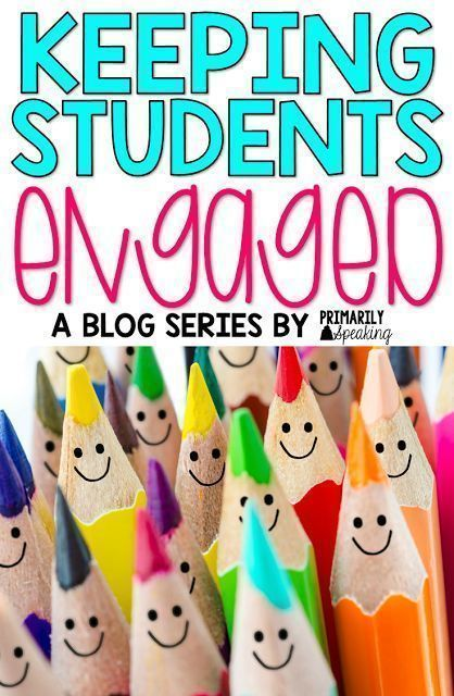 Tips and tricks to keep students engaged using familiar engagement structures...a four part blog series with tips and tricks for facilitating I Spy, Scoot, I Have/Who Has, and Quiz-Quiz-Trade in the classroom