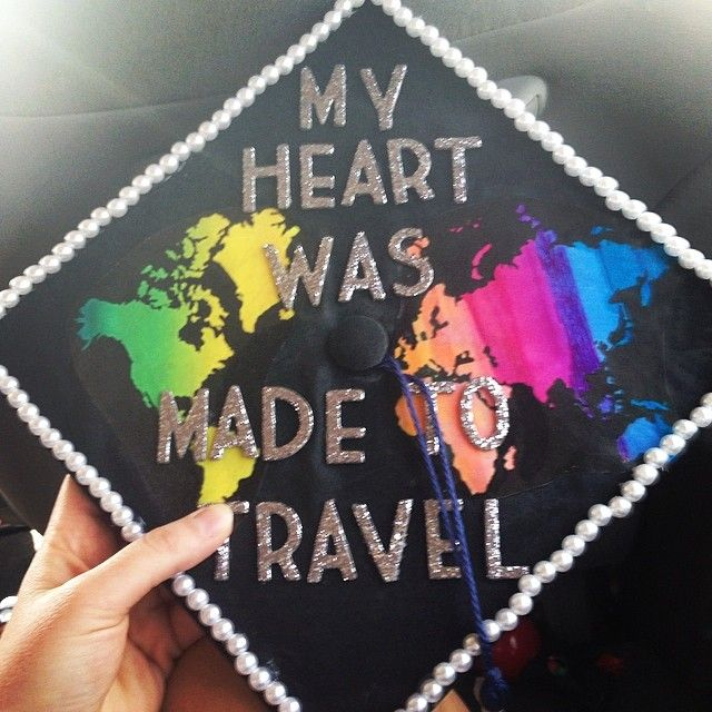 Graduation Cap Clever Girl: 406 Best Images About Graduation Cap Decorations On