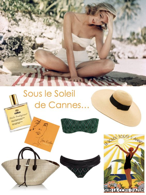 mood of the day: When in CANNES…  #mitos #mitoswimwear #grace_kelly #cannes #festival #film #beach #sun #summer #sand #luxury #resort #moroccan #mosaic