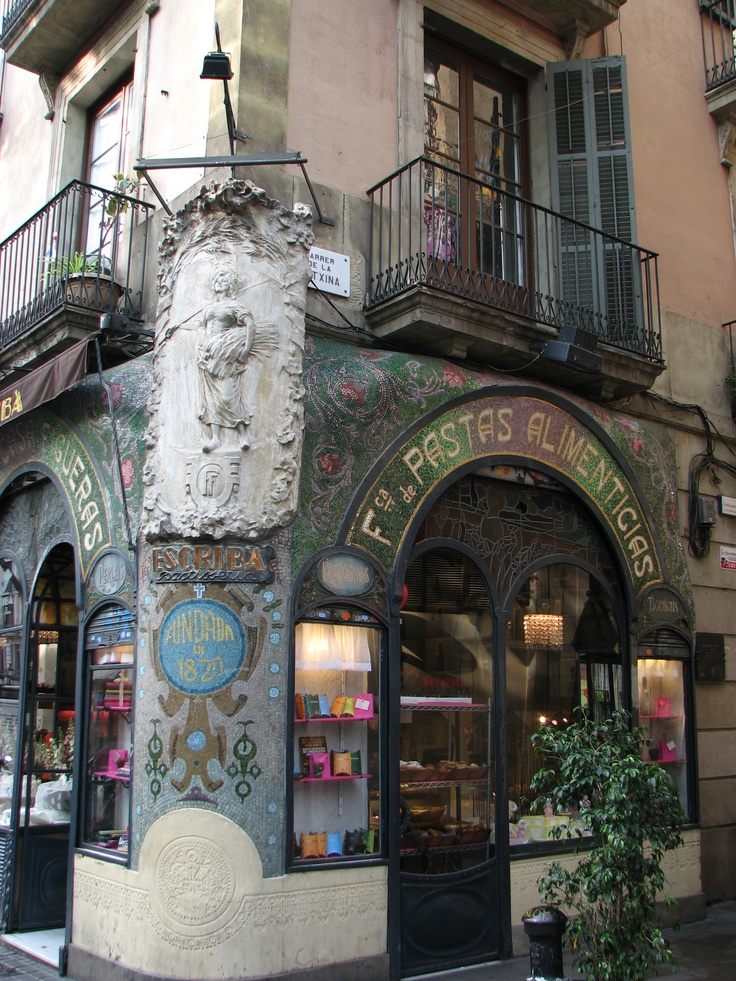 17 best images about barcelona spain on pinterest