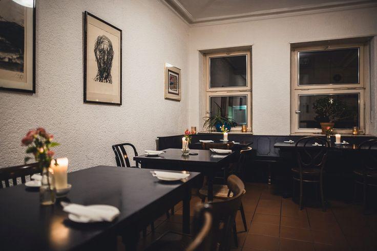 Restaurant der Bock