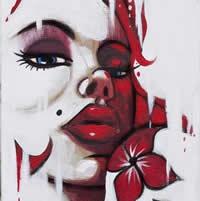 By my favourite Irish artist, Terry Bradley