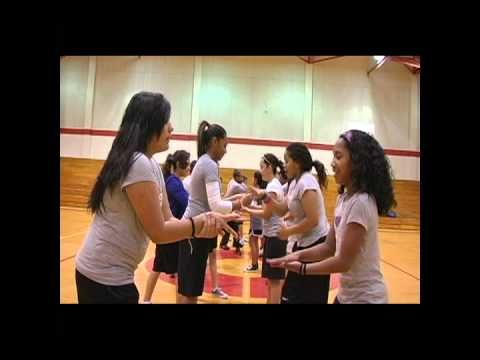 """""""Team Rock Paper Scissors Activity"""" - P.E. Game #physical #exercise #CATCH"""